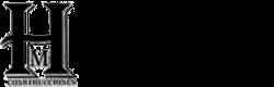 Logo - Hnos. Manterola